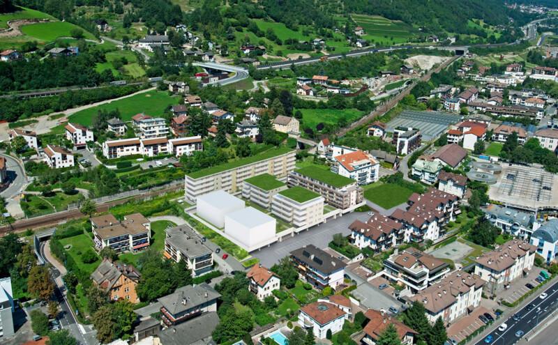 Agenzia immobiliare bolzano e bressanone ruth immobilien for Residence bressanone centro